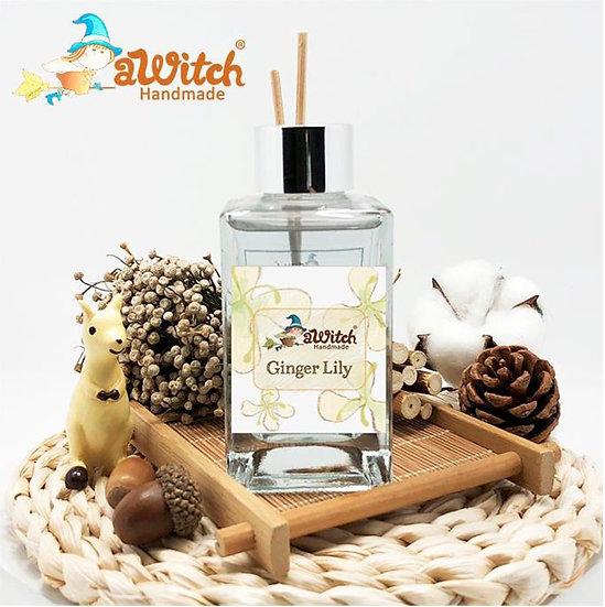 香薰瓶:野薑花 Ginger Lily