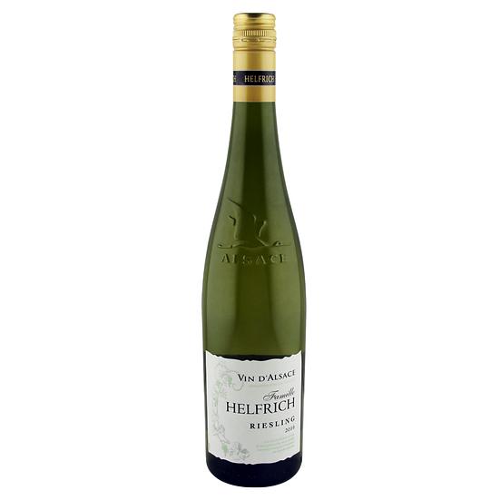 法國莃菲爾雷司令白葡萄酒2016