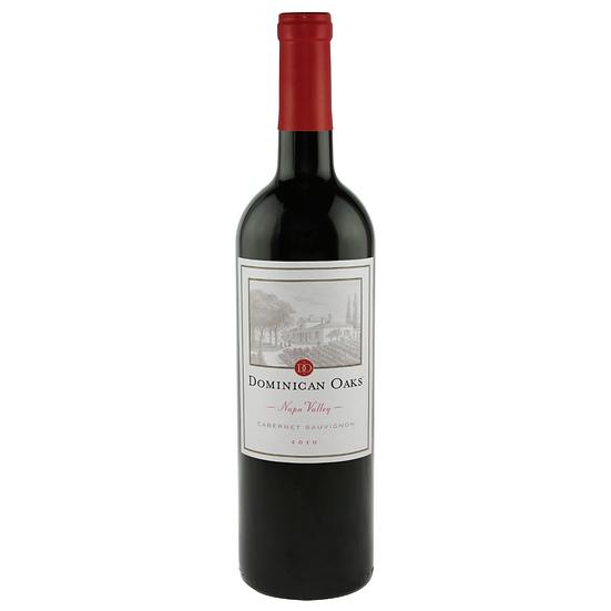 多年樂2010赤霞珠葡萄酒