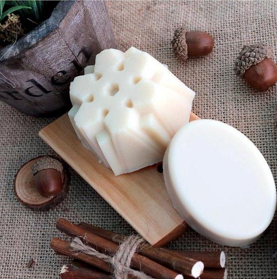 代製母乳皂- 有機洋甘菊母乳寶貝皂