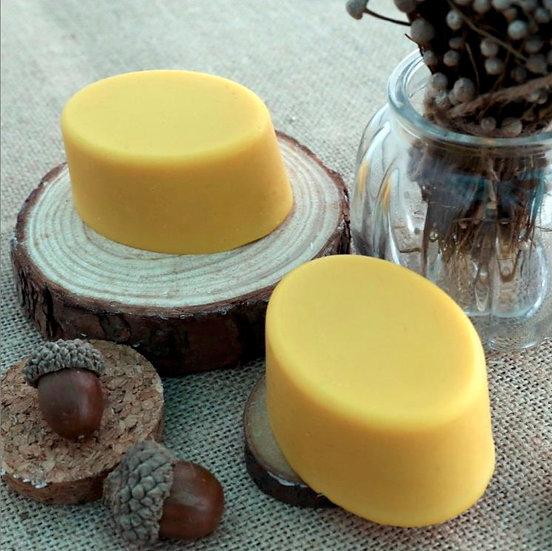 代製母乳皂 - 甜杏仁酪梨寶貝皂