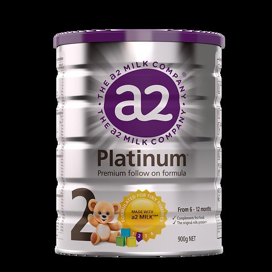 A2 Stage 2 Platinum Premium FollowOn Formula
