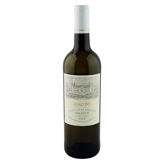 法國嘉芙美莉古堡白葡萄酒2015
