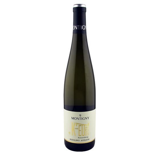德國蒙特夢麗精選級雷司令白葡萄酒2015