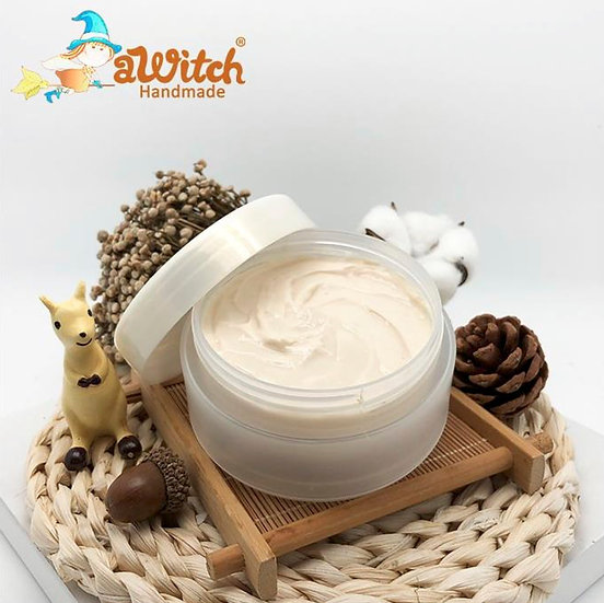代製母乳Facecream - 有機金盞花抗敏滋潤母乳Face Cream