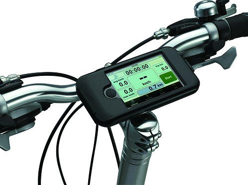 Tigra BikeConsole for iPhone 3/4