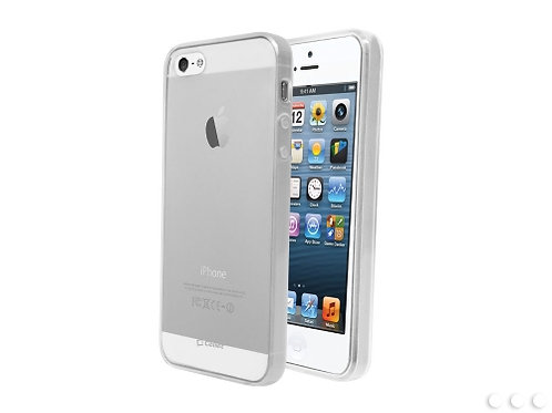 Cellet Hard Shell Case For Apple iPhone 5/5S