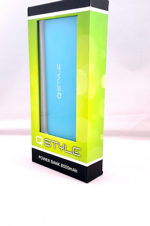 QStyle 8000 Powerbank