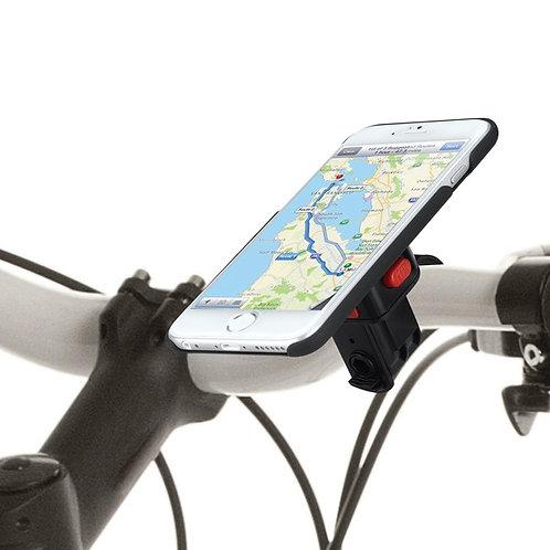 Tigra MountCase for iPhone 6+ 7+ 8+