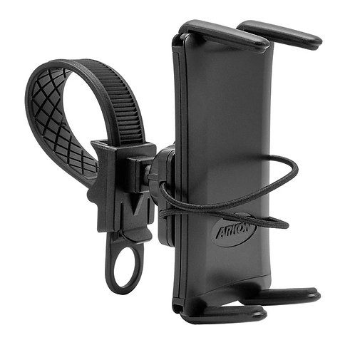 Arkon Bike or Motorcycle Handlebar Phone & Mid Siz