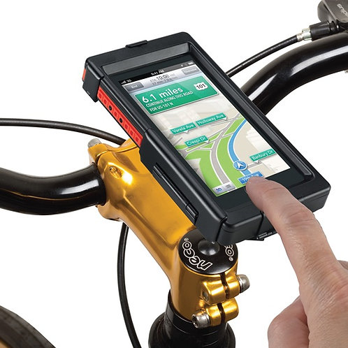 Tigra BikeConsole for iPhone 6+ 7+ 8+