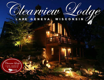 Clearview Lodge | Lake Geneva WI Vacation Rentals