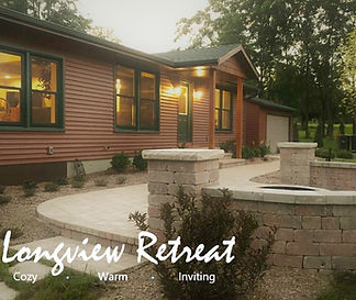 Longview Retreat - Lake Geneva, WI Vacation Rentals