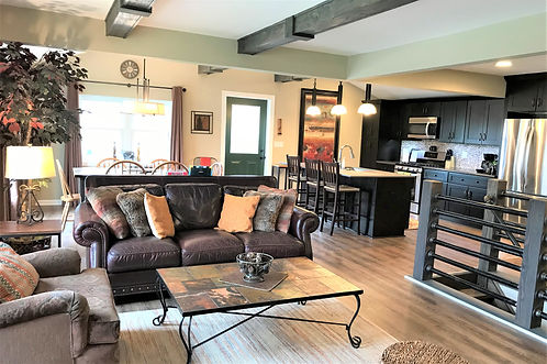 Longview Retreat | Stay At Lake Geneva | Lake Geneva Vacation Rentals
