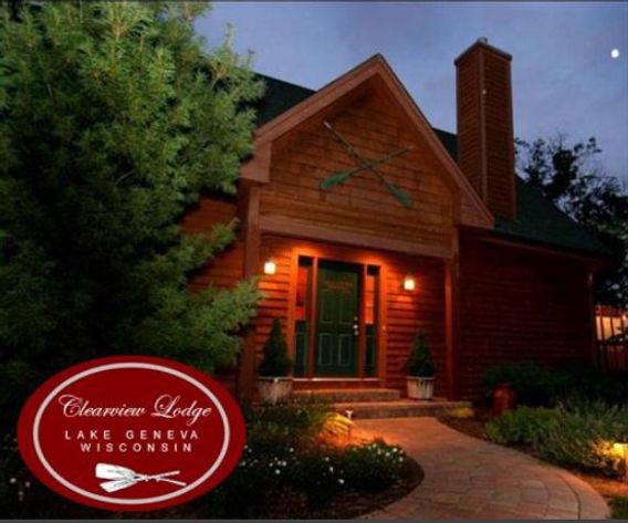 Clearview Lodge   Stay At Lake Geneva   Lake Geneva Vacation Rentals