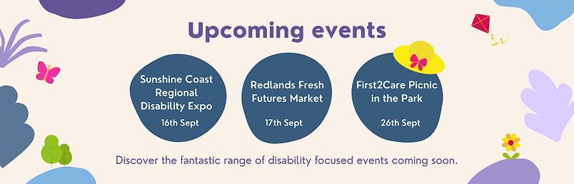 August Frist2Care events update