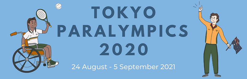 Tokyo 2020 July