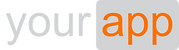 YourApp Logo lightgrey-orange 400px w.png