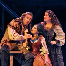 Carmen, San Diego Opera