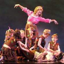 Magic Flute, Indianapolis Opera