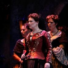 Don Quichotte, San Diego Opera