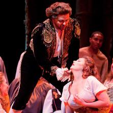 Carmen, North Carolina Opera