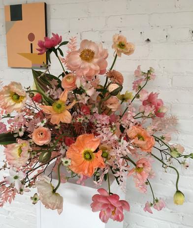 Perspective Art & Floral Show Denver, Colorado 2019