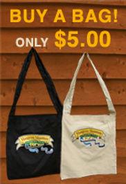 Mangrove Mountain Country Fair Buy a Bag