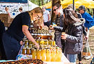 Mangrove Mountain Country Fair Honey