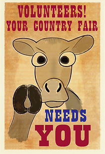 Mangrove Mountain Country Fair Volunteers Needed
