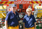 Mangrove Mountain Country Fair Firefighters
