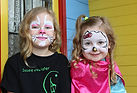 Mangrove Mountain Country Fair Face Painting
