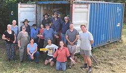 Mangrove Mountain Country Fair Volunteers