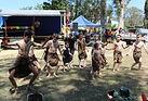Mangrove Mountain Country Fair Mingaletta Didge Group