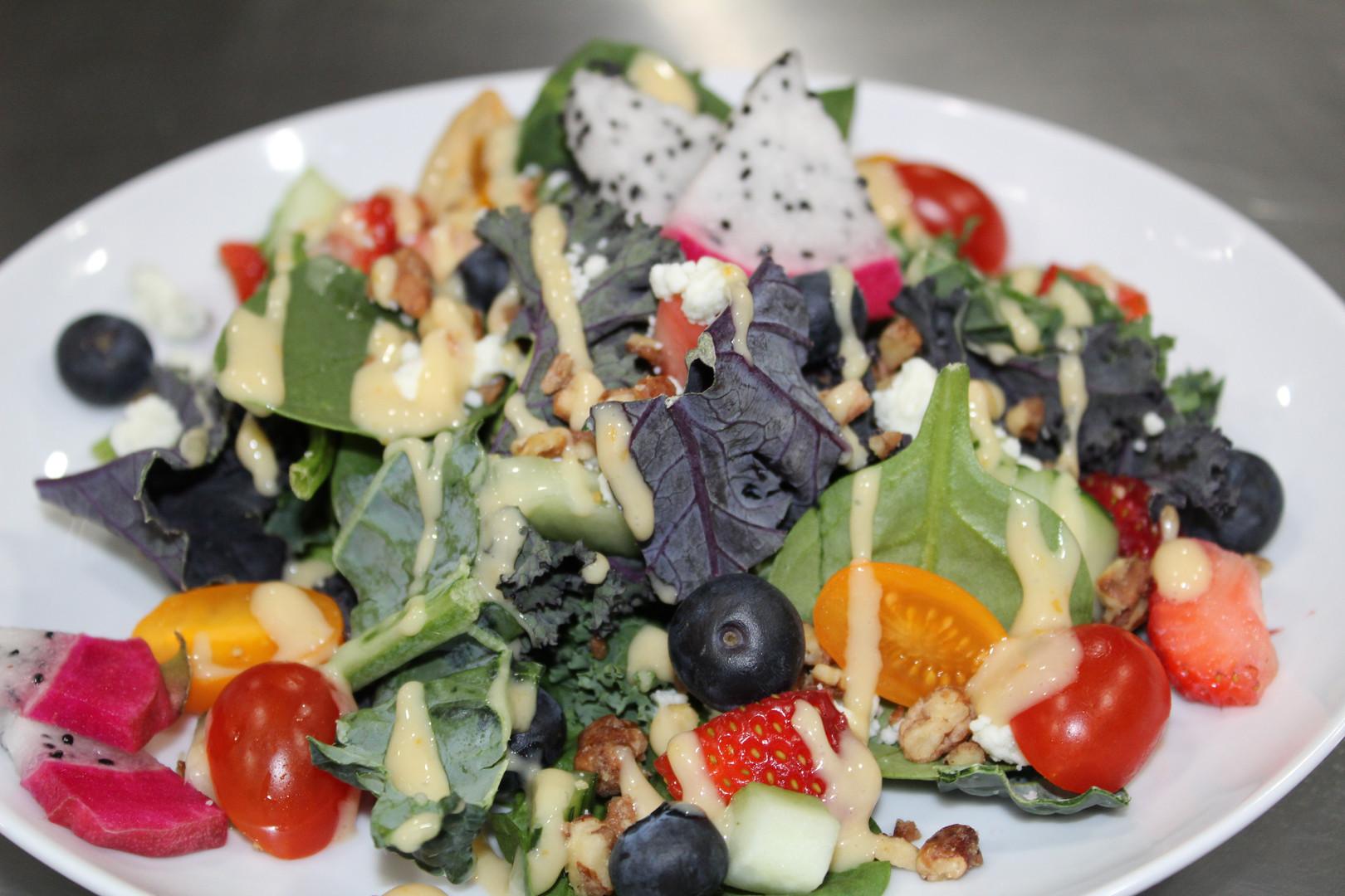 You and Me Salad