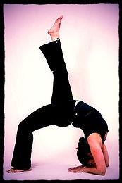 Connie Lozano  Yoga San Antonio Texas
