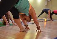 Flow Yoga San Antonio Texas