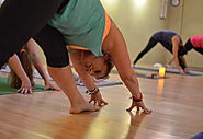 Flow Yoga San Antonio Texas
