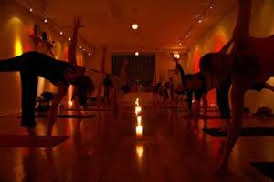 connie yoga class best san antonio