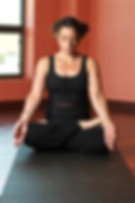 Hot Vinyasa Yoga San Antonio with Connie Lozano