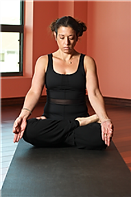 Hot Vinyasa Yoga San Antonio with Connie Lozano