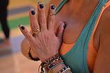 Hot Vinyasa Flow Yoga San Antonio Texas