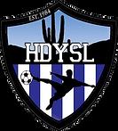High Desert Youth Soccer League Logo