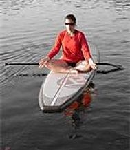 SUP Yoga San Antonio Texas www.connielozano.com  Connie Lozano Yogastrology