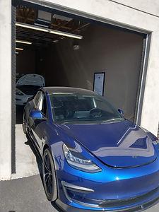 Avant Auto Group is THE Tesla modification headquarters.