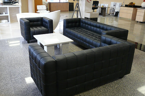 Kubus Lounge suite