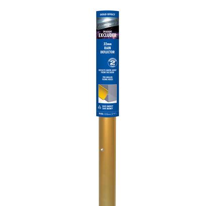 Stormguard 32mm Rain Deflector Package