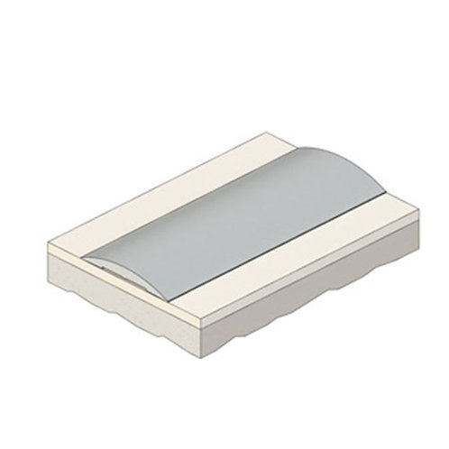 RP82 - Low Profile Threshold Plate