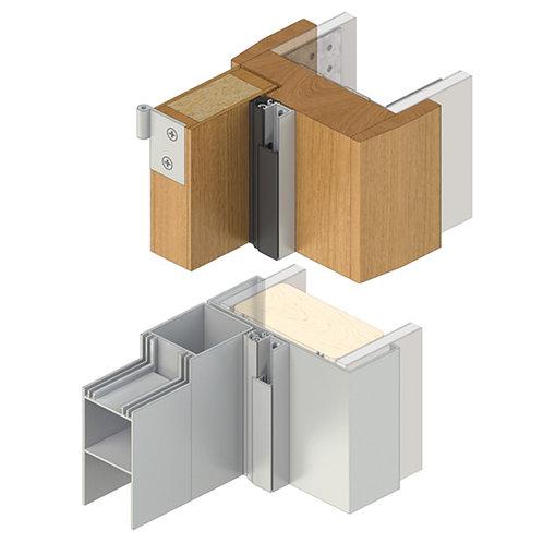 RP10Si - Door Stop Frame Seal