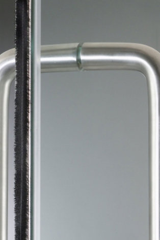 RP103 / 104 - Glass Door Weather Seal